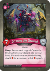 Ortannu the Chained